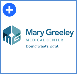 Mary Greeley Medical Center