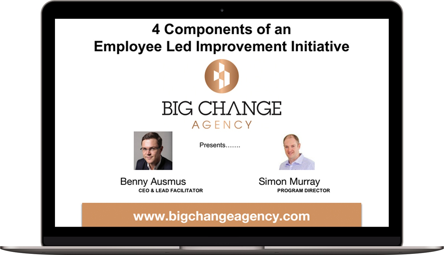 Employee-Led Lean Initiatives