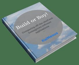 Build or Buy eBook
