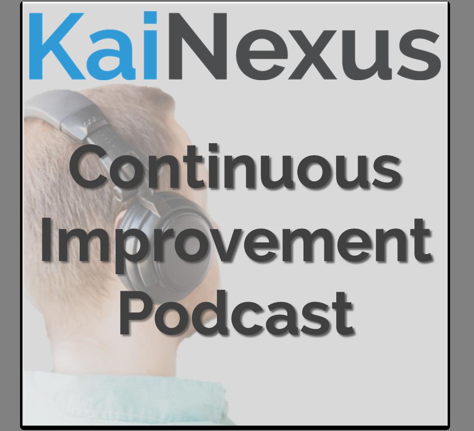 Continuous Improvement Podcast