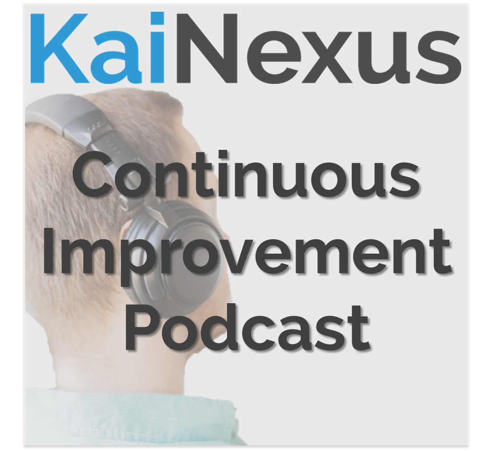 Continuous Improvement Podcast