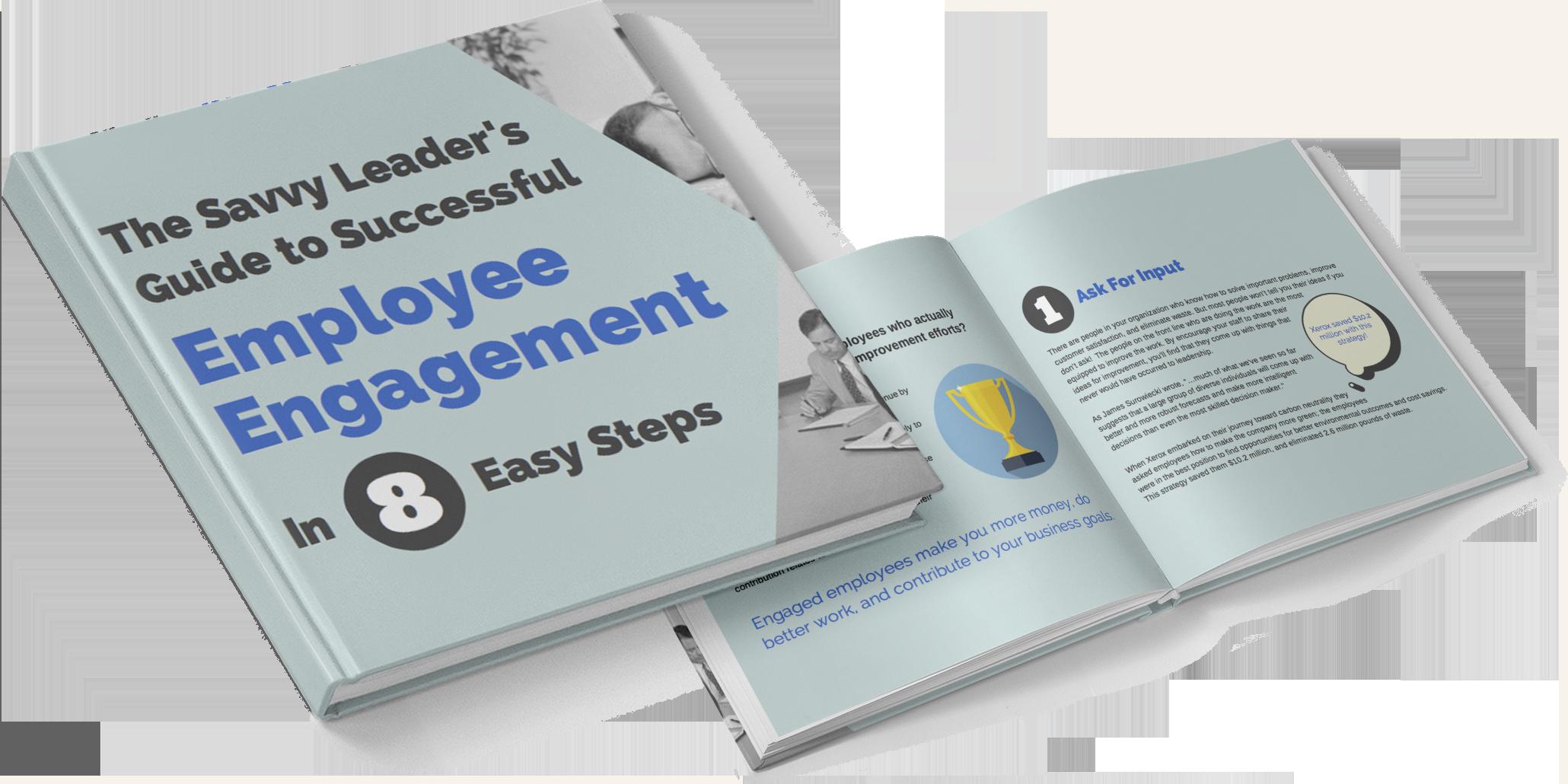 Employee Engagement eBook