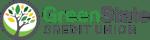 GreenState Credit customer page