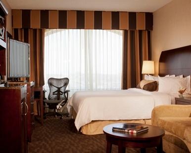 Hilton Garden Inn Downtown Austin Hotel
