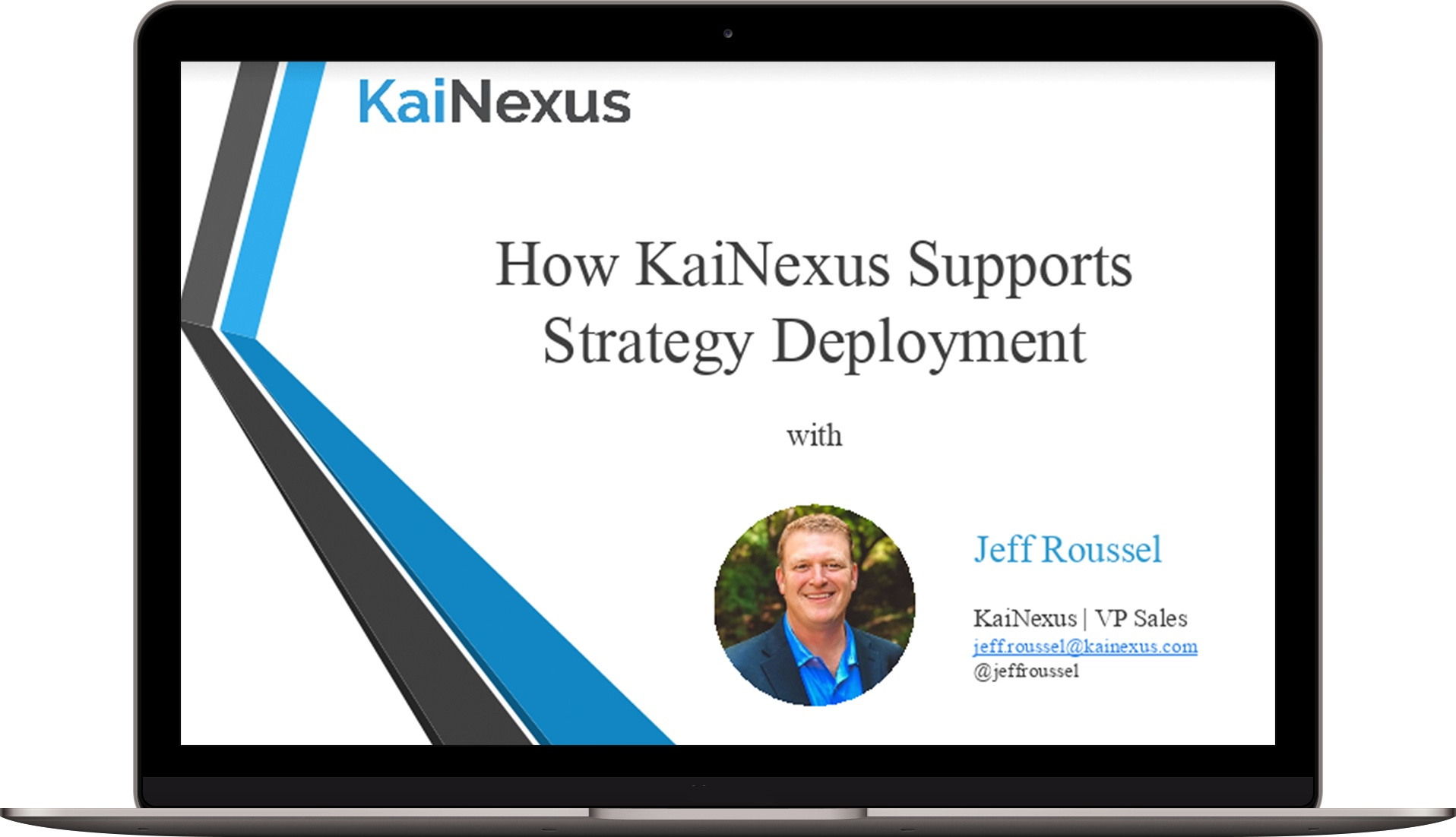 KaiNexus Strategy Deployment