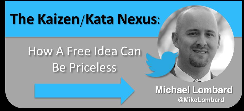 Kaizen / Kata Nexus