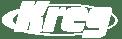 Kreg Logo White