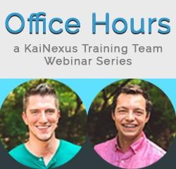 Office Hours Webinar Series