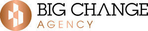 Big Change Agency Logo