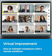 Virtual Improvement eBook