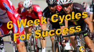 Six Weeks to Success Slide