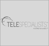 Telespecialists
