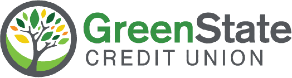 GreenState Credit customer page
